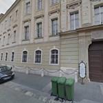 Fillérekért bérel lakásokat a Várban Garancsi cége
