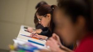 Középiskolai felvételi: ilyen felmentéseket kaphatnak az SNI-s diákok az írásbelin
