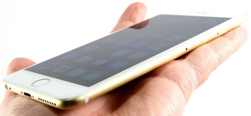 Elképesztő Apple-szabadalom: láthatatlan kijelző