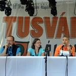 """""""Felépítettük az új politikai rendszert"""" - Orbán beindította a kampányt Tusnádon"""