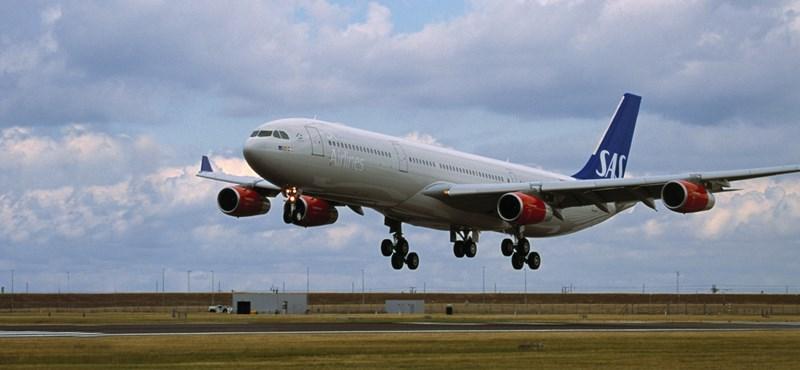 A Budapest Airport 400 ezer forintot ad ezer lakónak zajcsökkentésre