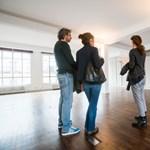 1 millió forinttal több maradt idén a lakásvásárlók zsebében