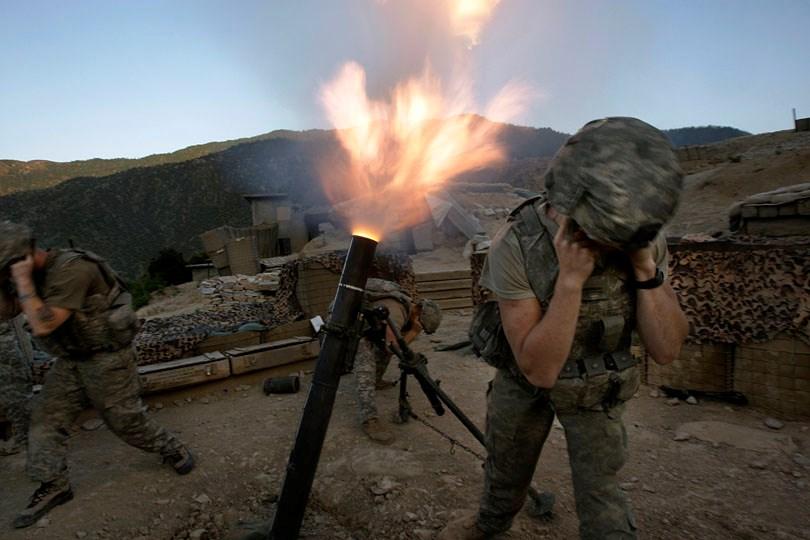 Nem tudják megfékezni az erőszakot az amerikai katonák - Nagyítás
