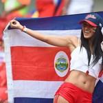 Ezt nézze ma: ha Costa Rica ezt is megcsinálja…