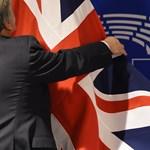 Állítólag jövő héten meglehet a Brexit-megállapodás