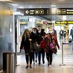 Lezárná a határokat az amerikai utasok előtt Brüsszel