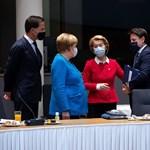 Megállapodtak az EU hétéves költségvetéséről és a helyreállítási alapról