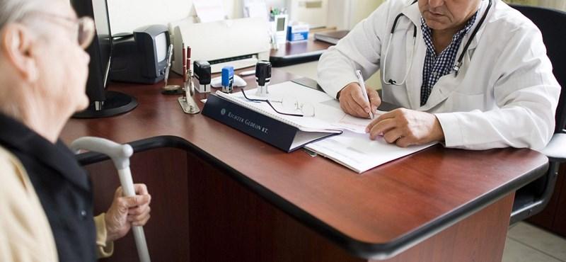 Tanácstalanul bolyonganak a betegek a magyar egészségügyi rendszerben