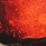 Ön is bepillanthat egy halálosan veszélyes, aktív vulkán belsejébe
