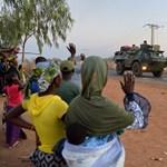A harcoknak vége, most jön a neheze Maliban?