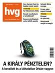 HVG 2018/06 hetilap