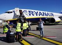 Több száz pilótát küldene el a Ryanair