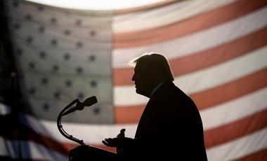 Trump hajthatatlan, semmit nem ismer el