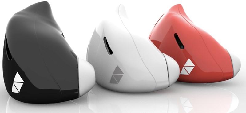 Már megrendelhető a fülhallgató, ami valós időben fordítja a másik beszédét