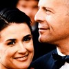 Családi fotón parádézik Bruce Willis és Demi Moore