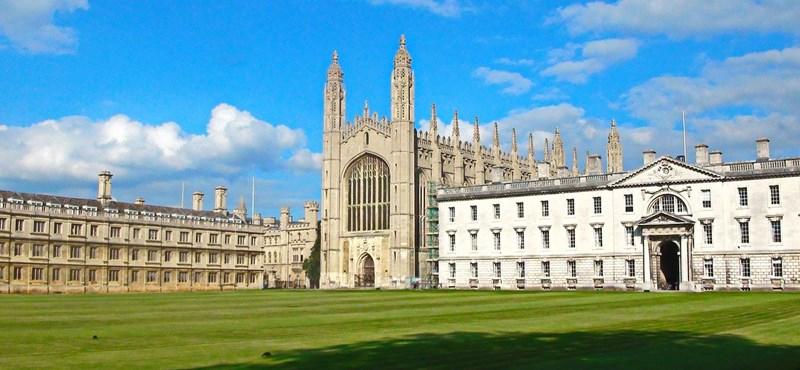 Az angliai egyetemeken már a képzések minőséget féltik
