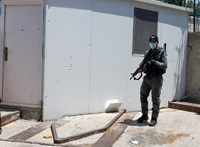 Izraeli rendőrök lelőttek egy fegyertelen, fogyatékkal élő palesztin férfit
