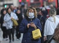 Meghaladta a másfél milliót a koronavírus-fertőzöttek száma a világon
