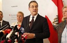 Politika helyett az ingatlanszakmában folytatja Heinz-Christian Strache