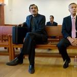 UD-ügy: felmentést kértek a megvádolt politikusok védői