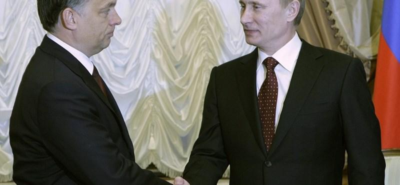 Seres: Orbán, Simicska és a putyini logika