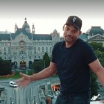 Will Smith tisztában volt vele, hogy illegálisan mászott fel a Lánchídra