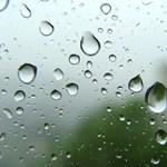 Esős napunk lesz