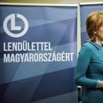 A zuglói választási iroda beperli Lévai Katalint