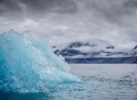 3800 milliárd tonna jég tűnt el Grönlandon, és ez komoly baj