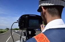 Traffipaxot jelez a mobil? A német rendőrök már büntetnek érte