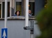 Kettős kordonnal védi magát a Fidesz a kihelyezett frakcióülésen