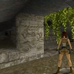 Telepítenie sem kell: most böngészőjében játszhat az eredeti, 1996-os Tomb Raider játékkal
