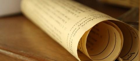 Esti teszt: mikor születtek költőink?
