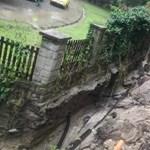 Villámárvíz volt, csapadékrekord dőlt a Bükkben