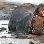 Mongol lovaspokol: 19 éves lányé a győzelem