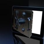 Átverés a köbön: üveglapot adott el tabletként