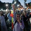 A legrosszabbat üzente a román kormány a korrupcióellenes tüntetés szétverésével