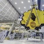 Most már tényleg fellövik a gigászi pénzből készülő űrtávcsövet
