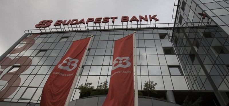 Fideszes képviselő is volt korábban a Budapest Bank új vezérigazgatója