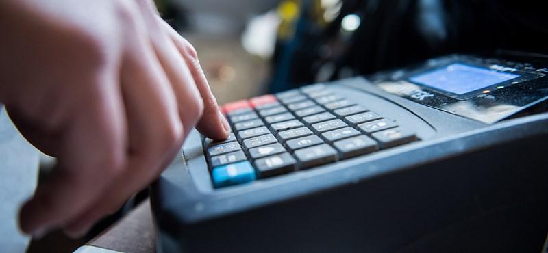 Online számla: haladékot kapnak a vállalkozások