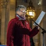 Kormány ellen felszólaló tanárra csapott le a Hír TV