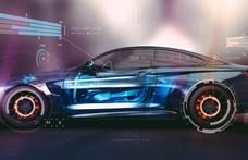 Kívül-belül csúcstechnológia: így néz ki egy autó 2020-ban