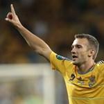 Sevcsenko bejelentette visszavonulását