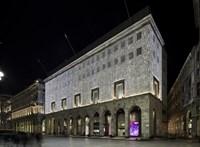 Harminc ember verekedett össze Milánó központjában