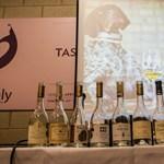 Magyarok a világ legszigorúbb borversenyén