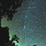 Szerda este nézzétek az eget, nem fogjátok megbánni