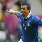 Súlyos kérdések gyötrik az olaszok kapitányát