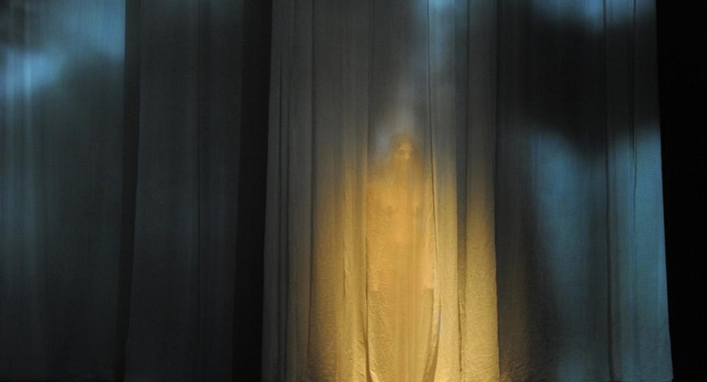 Sajtófotó 2011 - Nagyítás-fotógaléria - Művészet - egyedi - 2. helyezett: Sweet Mambo