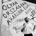 A MÚOSZ-os fotósok is tiltakoznak a Népszabadság megszüntetése miatt