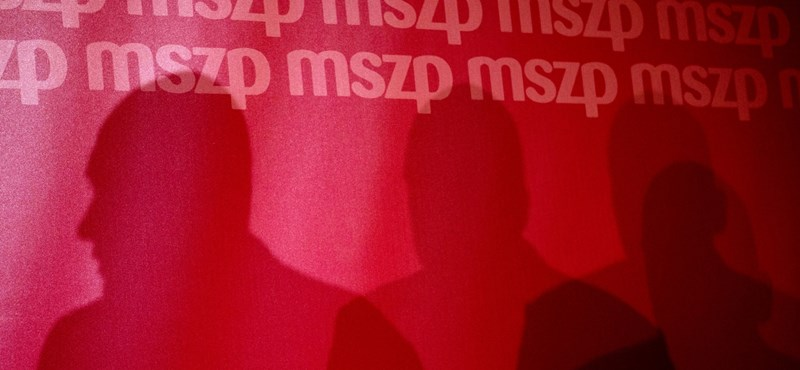 """Elnököt választ az MSZP: """"szájkarate biztos lesz"""""""